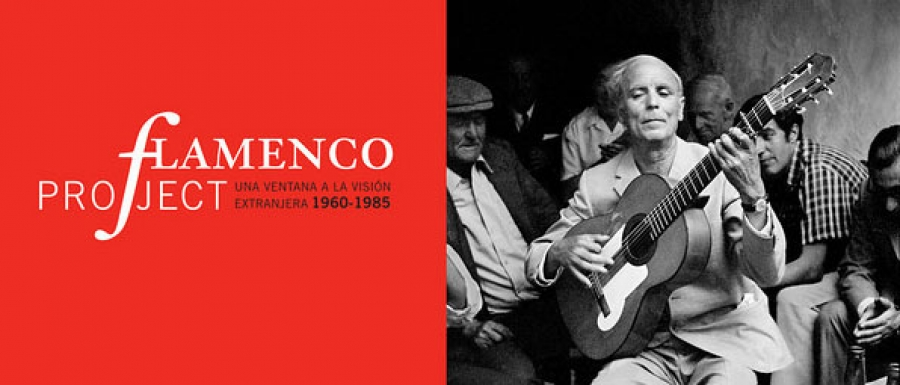 "Exposición ""Flamenco Project"" hasta el 10 agosto"